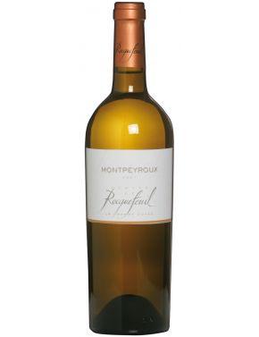Rocquefeuil Grande Cuvée blanc - AOP Languedoc