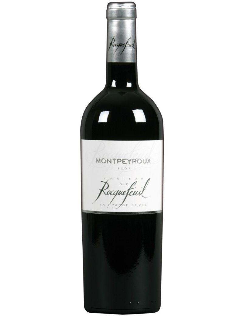 Rocquefeuil grande cuvée rouge 2012 - 1.5l