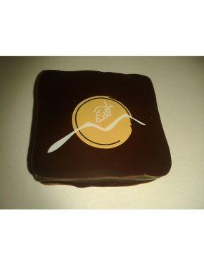 Chocolat à la Fine de Montpeyroux