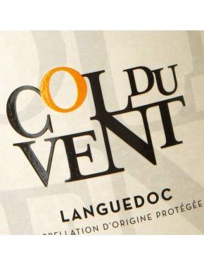Col du vent blanc - AOP Languedoc
