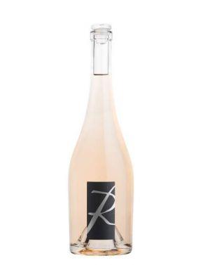 R de ROCQUEFEUIL ROSE - AOP Languedoc