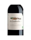 Cuvée LES CAILLOUTIS BIO - AOP Languedoc