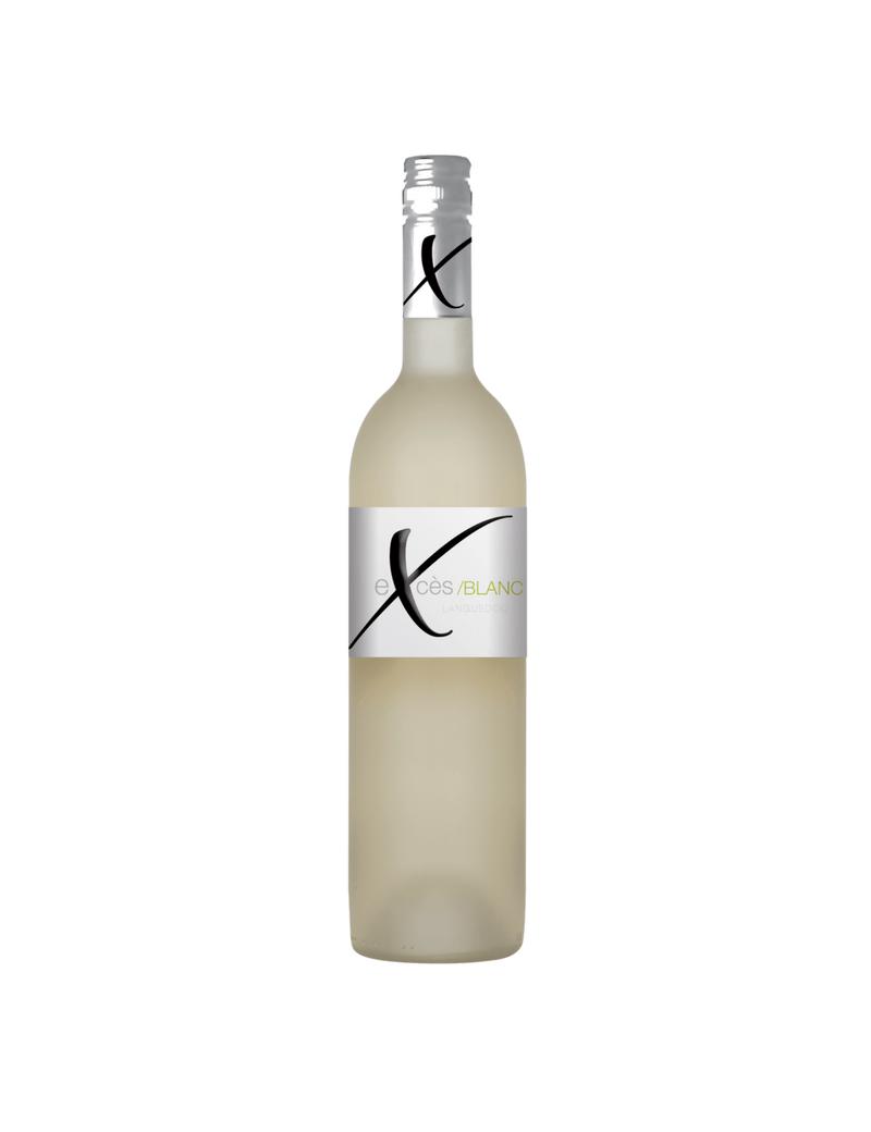 Excès - blanc - AOP Languedoc