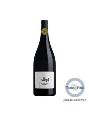 Magnum TARRAL - AOP Languedoc-Montpeyroux