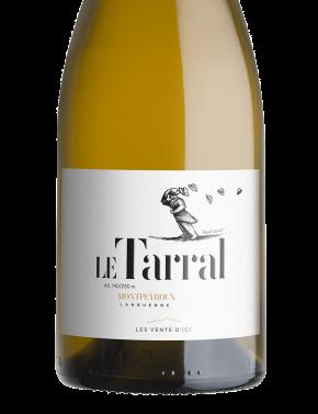 Le Tarral blanc- AOP Languedoc