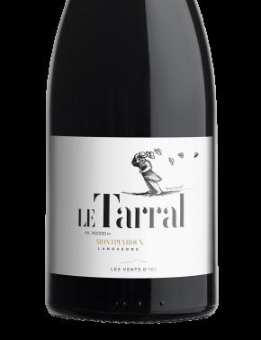 Le Tarral Rouge- AOP Languedoc Montpeyroux