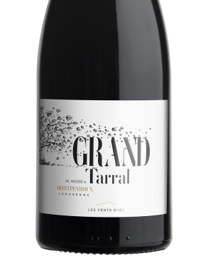 Grand Tarral - AOP Languedoc Montpeyroux