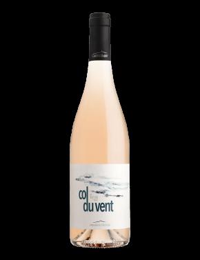 Col du vent rosé - AOP Languedoc
