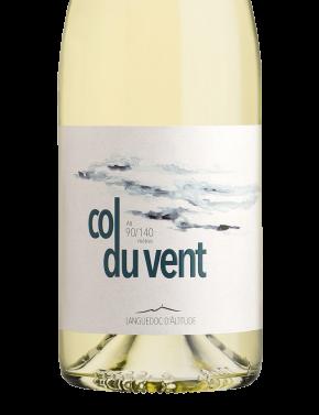 Col du vent blanc- AOP Languedoc