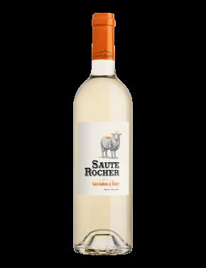 Saute Rocher blanc - IGP St Guilhem le Désert