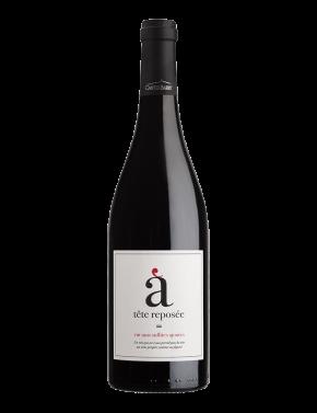 A Tête Reposée- Vin sans sulfites ajoutés