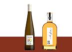 MOELLEUX ET ALCOOL